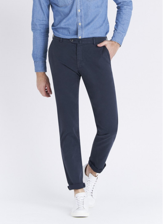 Pantalon chino Stanbridge