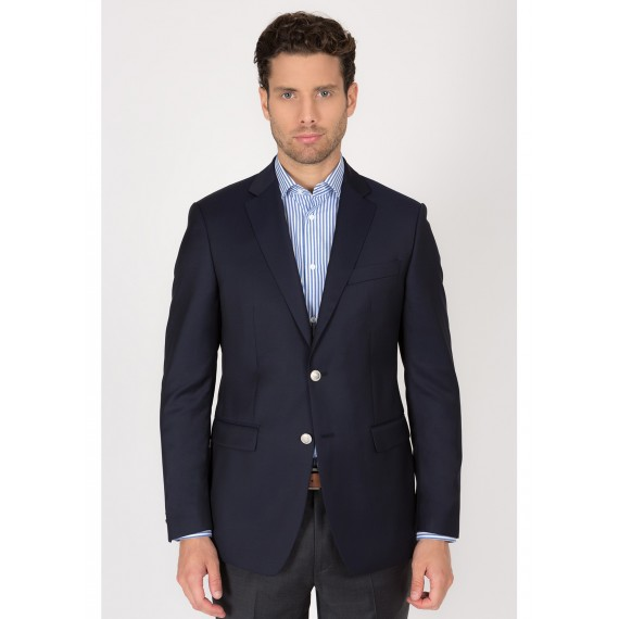 Blazer regular fit T.G di Fabio