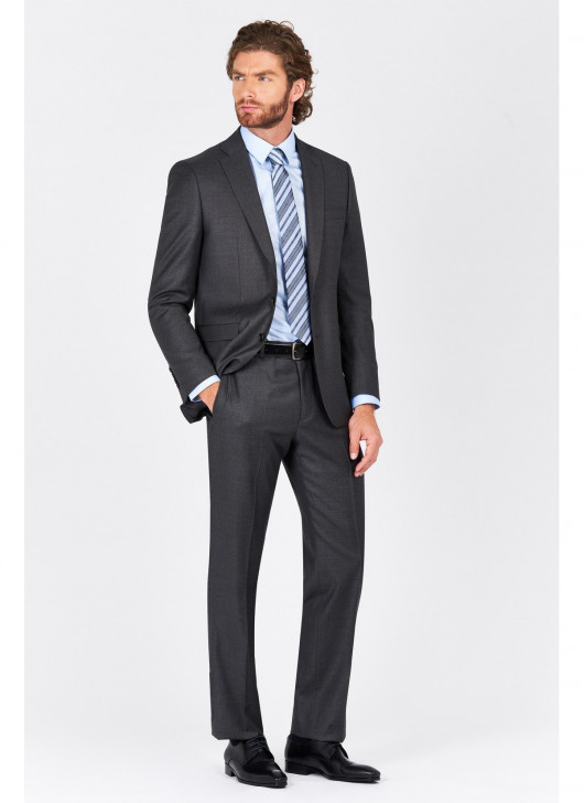 Costume regular fit Lanificio F.ILLI Cerruti DAL 1881