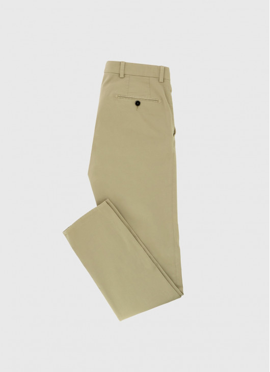 Pantalon chino Stanbridge - 31 - Beige clair