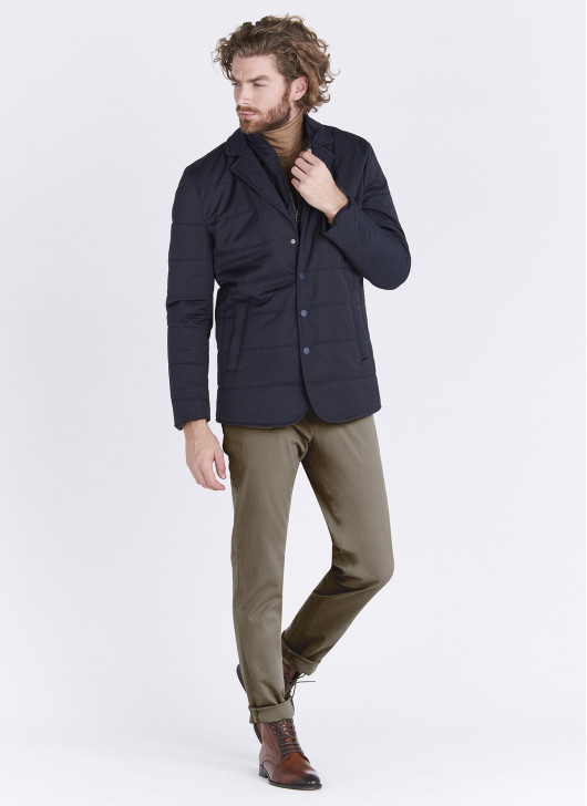 Pantalon chino Stanbridge - 37 - Café