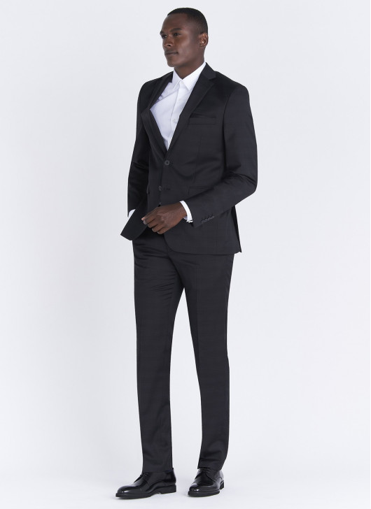 Lanificio F.LLI Cerruti DAL 1881 Regular fit suit