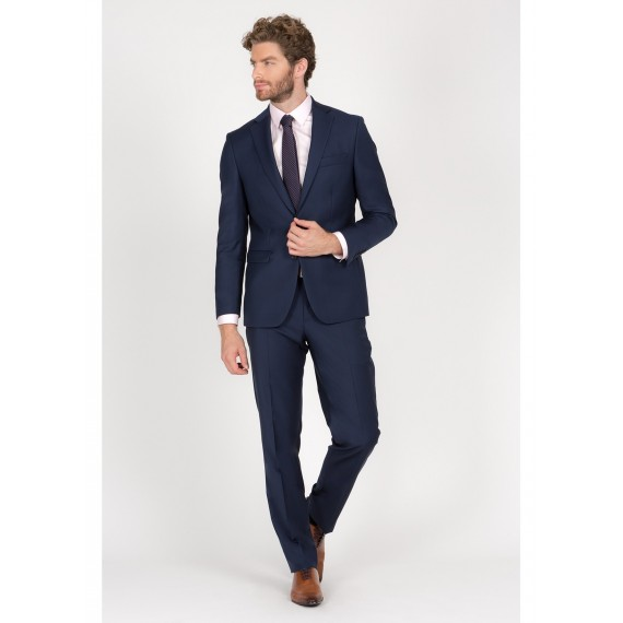 Costume regular Fit Cloth Ermenegildo Zegna -