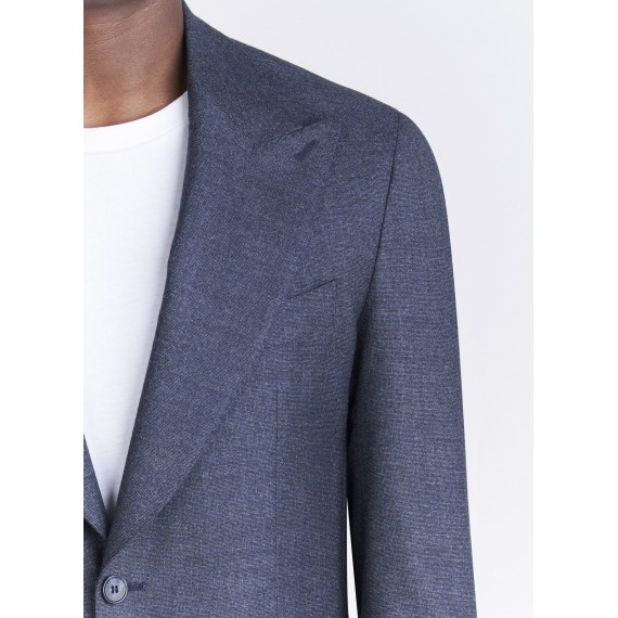 Lanificio F.LLI Cerruti DAL 1881 Slim fit jacket