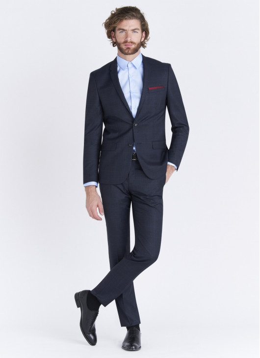 Costume Slim fit Lanificio F.LLI Cerruti DAL 1881