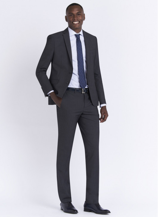 Slim fit suit by Stanbridge